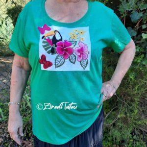 Tee-shirts femme
